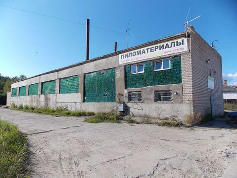Производственная база на участке 6,5 Га в промзоне Иваново - Фото 3