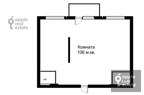 Продажа квартиры, Казарменный пер. - Фото 2