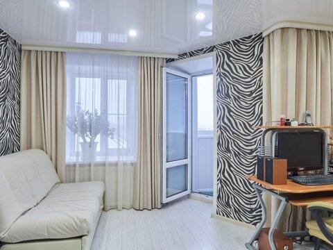 Продажа 5-комнатной квартиры, 140 м2, Орловская, д. 32 - Фото 3