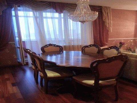 Продажа квартиры, м. Планерная, Ул. Соловьиная Роща - Фото 3