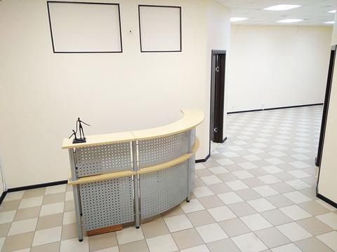 Аренда помещения свободного назначения 123.6 кв.м. в центре - Фото 4