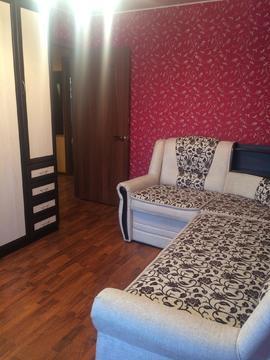 Сдается светлая и теплая комната площадью 12 кв.м. как 1 ком.кв. - Фото 1
