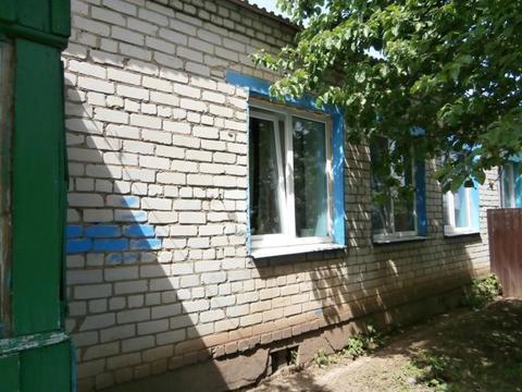 Продам коттедж/дом в Рязанской области в Рыбновском - Фото 1