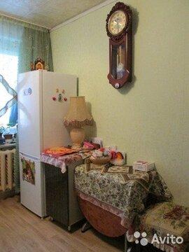 1-к квартира, 31 м, 2/5 эт. - Фото 1