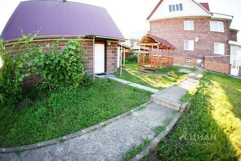Аренда дома посуточно, Мармылево, Уфимский район, Улица Сосновая - Фото 1