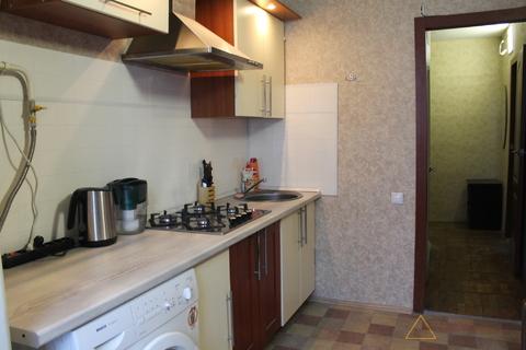 Сдам 2-комнатную квартиру Москва, пр-т Мира, 131к1 - Фото 4