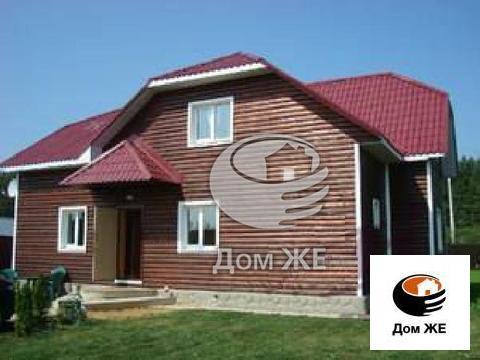Аренда дома, Крекшино, Марушкинское с. п. - Фото 2