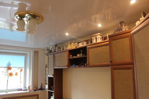 4х комнатная квартира, Купить квартиру в Сыктывкаре по недорогой цене, ID объекта - 324969950 - Фото 1
