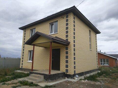 Продажа дома, Казань, Ул. Кооперативная - Фото 1