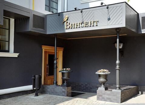 Продается отель 1000 м2 Белгород. - Фото 1
