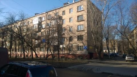 Подселение в комнату в 2-х комн.квартире, 1 девушку (женщ.), славянку - Фото 5