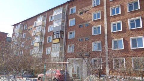 Продажа квартиры, Улан-Удэ, Ул. Лимонова - Фото 1
