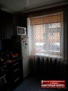 1-к квартира, 28 м, 1/5 эт. - Фото 3