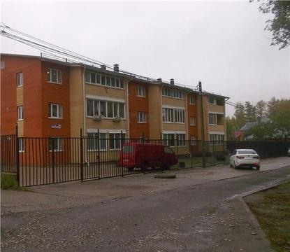 Продажа квартиры, Брянск, Ул. Пасечная улица - Фото 2