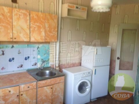 Аренда квартиры, Тобольск, Иртышский микрорайон - Фото 1