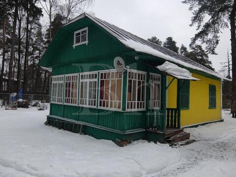 Продается жилой дом 65 м2, в г Королев, 12 км от МКАД по ярославскому . - Фото 3