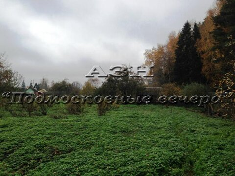 Минское ш. 18 км от МКАД, Ликино, Участок 16 сот. - Фото 2