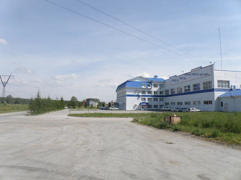 Продам производственно-складскую базу 18800 кв.м. - Фото 1
