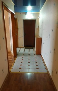 Продам 3-комнатную с хорошим ремонтом - Фото 1