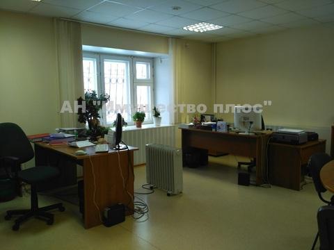 Сдается офис 90 кв.м, Пушкинская, 365,1эт, отдельный вход - Фото 4