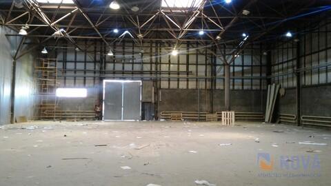 Сдается помещение производство-склад, 450 м2 - Фото 2