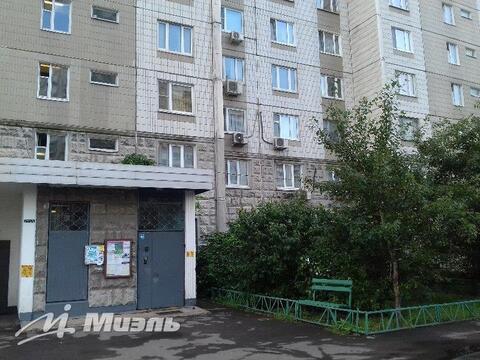 Продажа квартиры, м. Лермонтовский проспект, Хвалынский б-р. - Фото 2