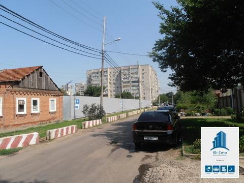 Продаётся земельный участок в центре Краснодара - Фото 1