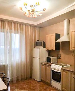 Сдается 1-комнатная квартира 50 кв.м. в новом доме ул. Ленина 209 - Фото 4