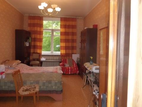 4-х комнатная квартира метро Черкизовская - Фото 1