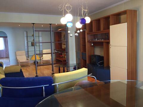 Сдается просторная 3-я квартира в г. Москва на ул. Рублевское шосс - Фото 3