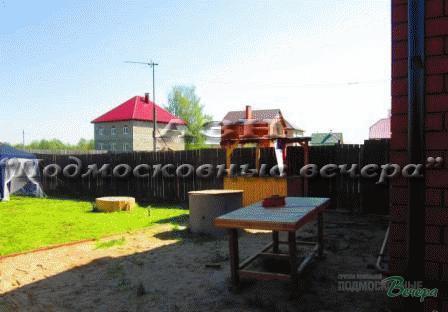 Новорязанское ш. 35 км от МКАД, Раменское, Коттедж 180 кв. м - Фото 4
