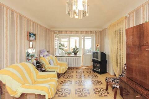 Продам 2-комн. кв. 44 кв.м. Тюмень, Жигулевская - Фото 1