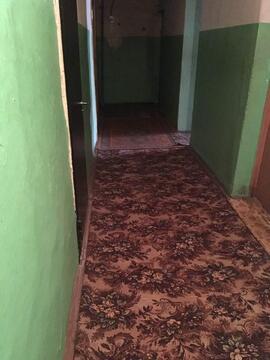 Продам комнату в 6-к квартире, Калуга город, улица Болотникова 2 - Фото 5