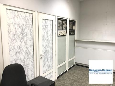 Сдается в аренду офисное помещение, общей площадью 43,5 кв.м. - Фото 3