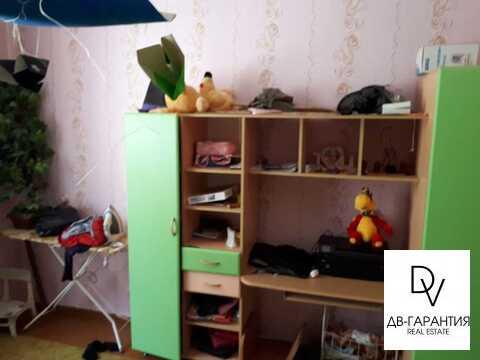 Продам 3-к квартиру, Комсомольск-на-Амуре город, Советская улица 9 - Фото 4