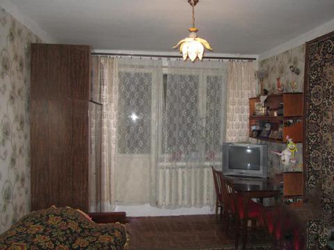 Продается 2-ком.квартира в п. Балакирево. - Фото 1