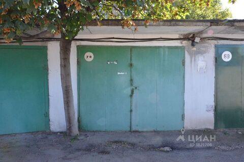 Продажа гаража, Севастополь - Фото 1