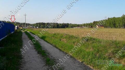 Калужское ш. 90 км от МКАД, Комарово, Участок 11 сот. - Фото 2