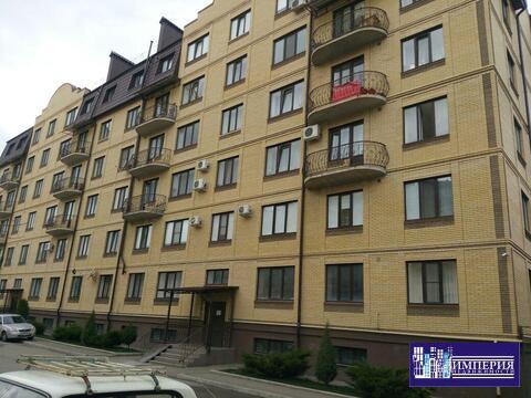 3-х квартира с ремонтом - Фото 1