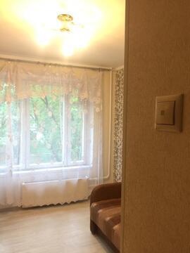 Сдам комнату в 2-к квартире, Москва г, улица Академика Скрябина 18 - Фото 1