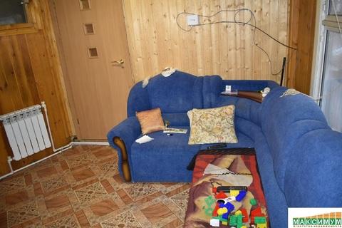 Сдается дом (2 комнаты) 43 кв. м, мкр. Барыбино - Фото 5