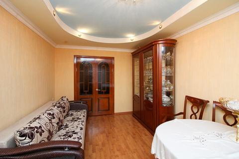 Владимир, Комиссарова ул, д.21, 3-комнатная квартира на продажу - Фото 4