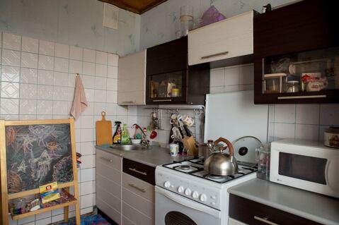 Двухкомнатная квартира 52 кв. м. в. г. Тула - Фото 2