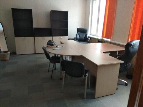 Помещение на втором этаже офисного здания, 40 кв.м, свой санузел - Фото 3