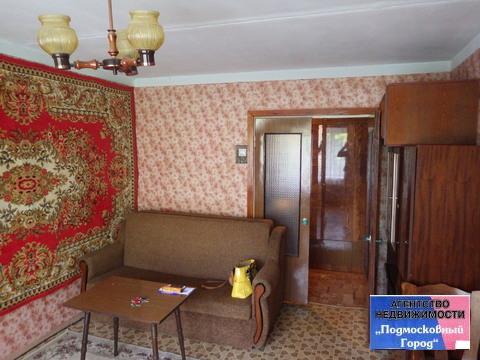 2 комн квартира в центре Егорьевска - Фото 3