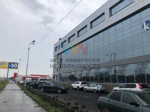 Аренда производственного помещения, Уфа, Ул. Маршала Жукова - Фото 2
