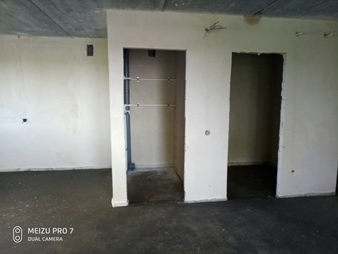 Двухуровневая квартира с индивидуальным отоплением в Заволжском районе - Фото 4