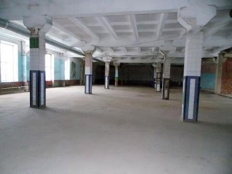Имущественный комплекс 12 000 кв.м в г. Шуя Ивановской области - Фото 3