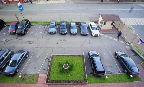 Офис по адресу Грохольский пер, д.28 - Фото 3