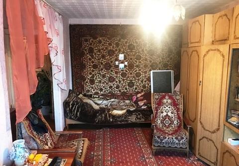 1 комн. кв-ра 30,9 кв.м. 2/2 кирп.дома со своим газовым отоплением - Фото 5